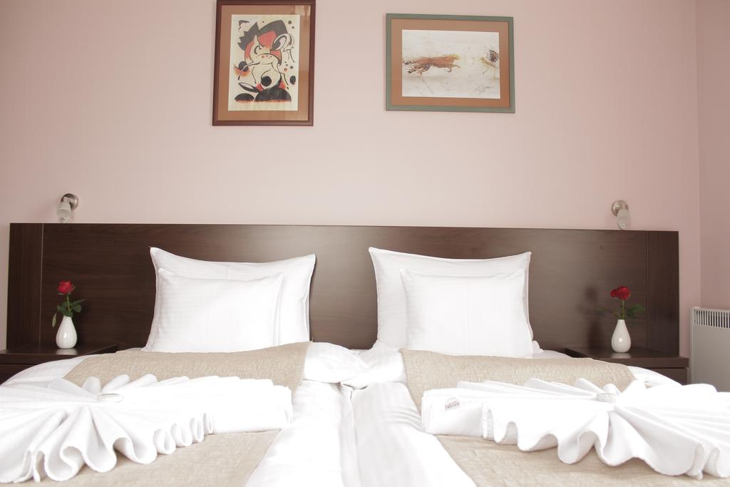 Banje,Vrnjačka Banja, smeštaj, Hotel Solaris, hotelska soba