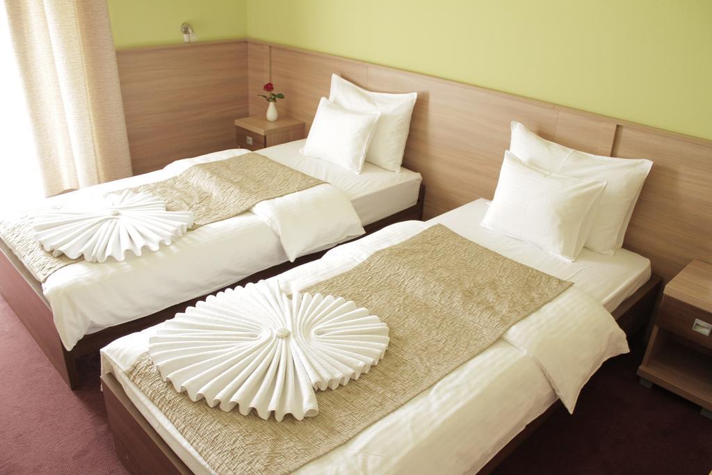 Banje,Vrnjačka Banja, smeštaj, Hotel Solaris, izgled sobe