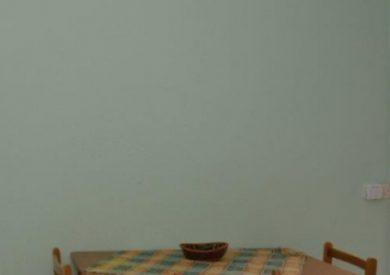 Grcka apartmani letovanje, Pefkohori, Halkidiki, Adonis, kuhinja u apartmanu