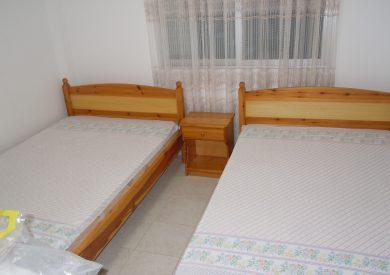 Grcka apartmani letovanje, Nea Vrasna, Takis, Dplx 6 spavaća soba