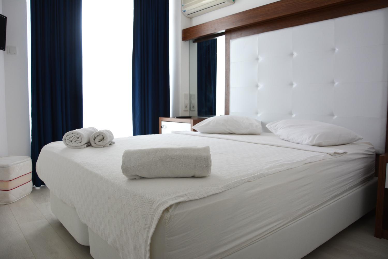 Letovanje Turska autobusom, Kusadasi, Hotel Asena,izgled sobe