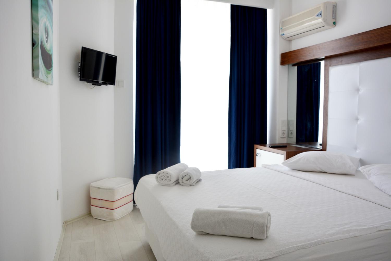 Letovanje Turska autobusom, Kusadasi, Hotel Asena,soba