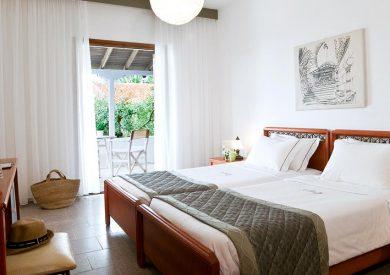 Grcka hoteli letovanje, Halkidiki, Elia Beach,Acrotel Elea Beach dvokrevetna soba