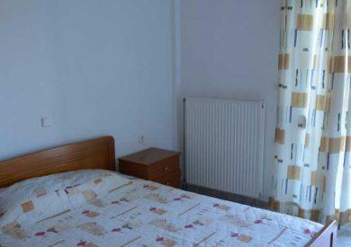 Spavaća soba, veći i ležaj