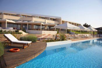 Grcka hoteli letovanje, Trakija, Aleksandroplis,Ramada Plaza Thraki,eksterijer
