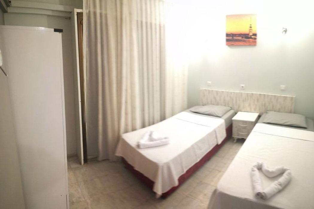 Letovanje Turska autobusom, Kusadasi, Hotel Sarikaya,dvokrevetna soba
