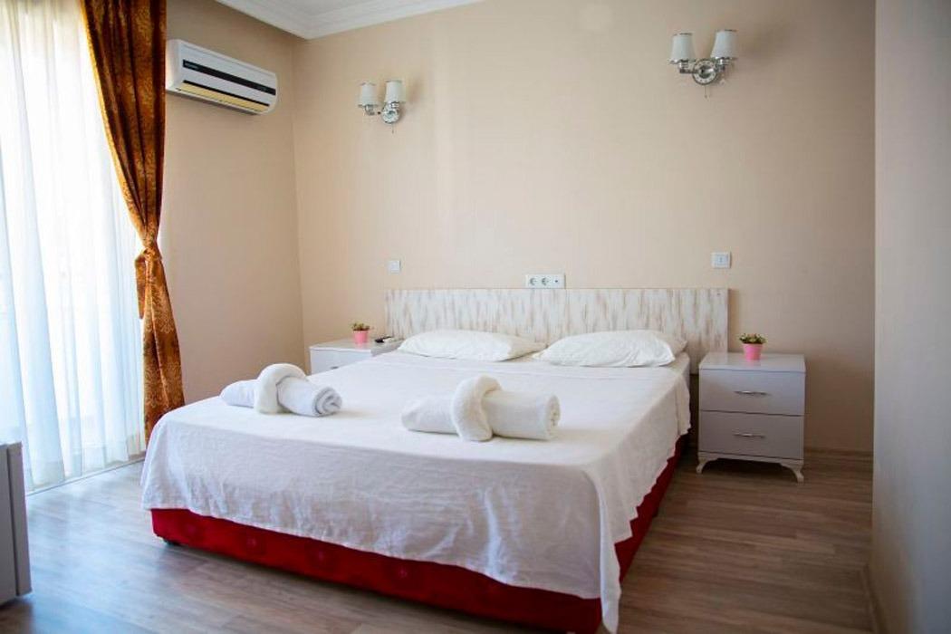 Letovanje Turska autobusom, Kusadasi, Hotel Sarikaya,Letovanje Turska autobusom, Kusadasi, Hotel Sarikaya,izgled sobe