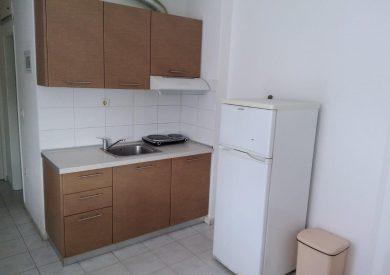 Grcka apartmani letovanje, Pefkohori, Halkidiki, Adonis, kuhinjski prostor