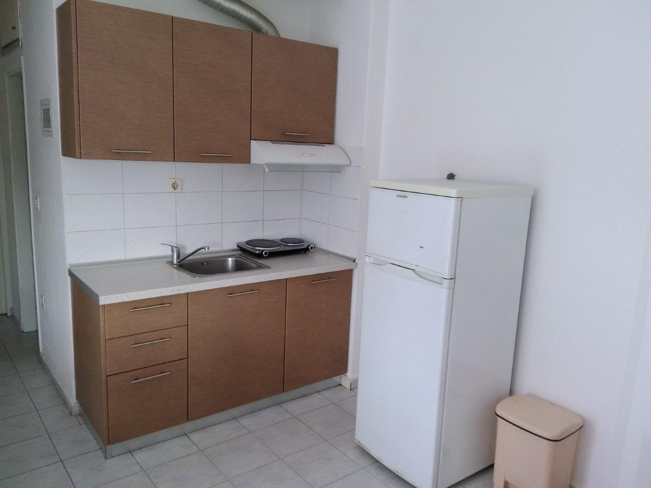 Grcka apartmani letovanje, Pefkohori, Halkidiki, Adonis, kuhinja