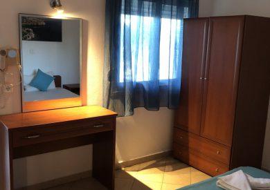 Apartman A2+2, veliki ležaj