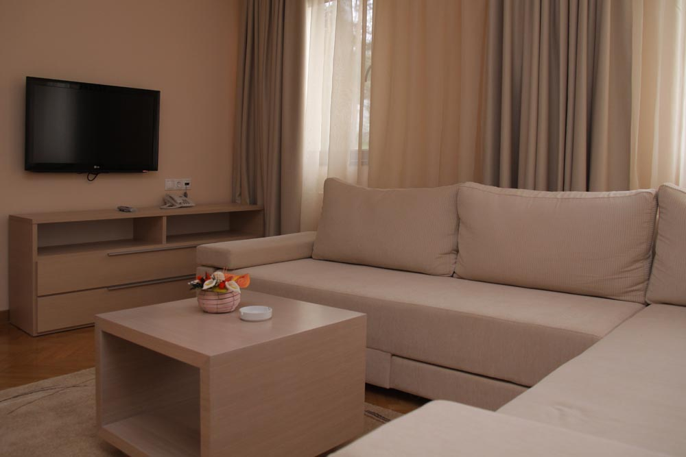 Zlatibor, zimovanje, smeštaj, Odmaralište Dunav Turist, apartman