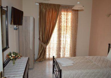 Dplx 4 SV , dva single ležaja u spavaćoj sobi