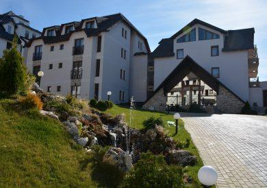 Hotel Milmari