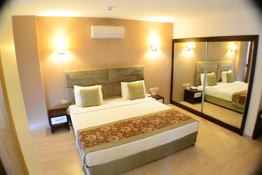 Letovanje Turska autobusom, Kusadasi, Hotel My Aegean Star,soba