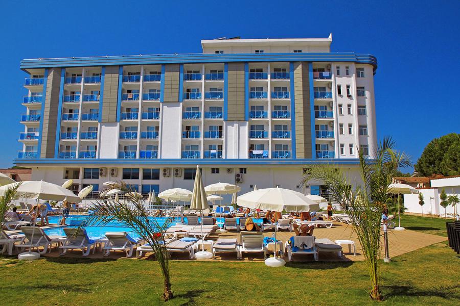 Letovanje Turska autobusom, Kusadasi, Hotel My Aegean Star,eksterijer