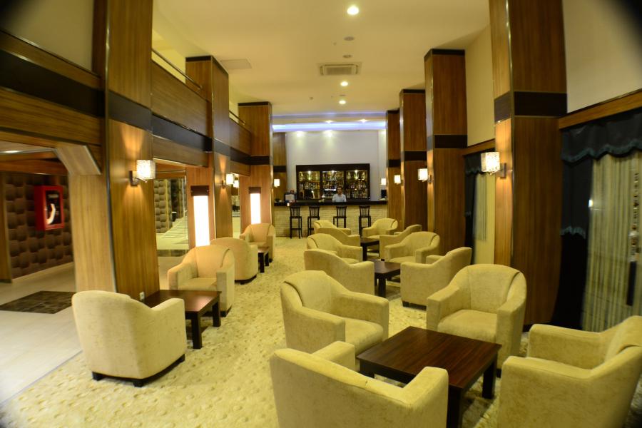 Letovanje Turska autobusom, Kusadasi, Hotel My Aegean Star,bar