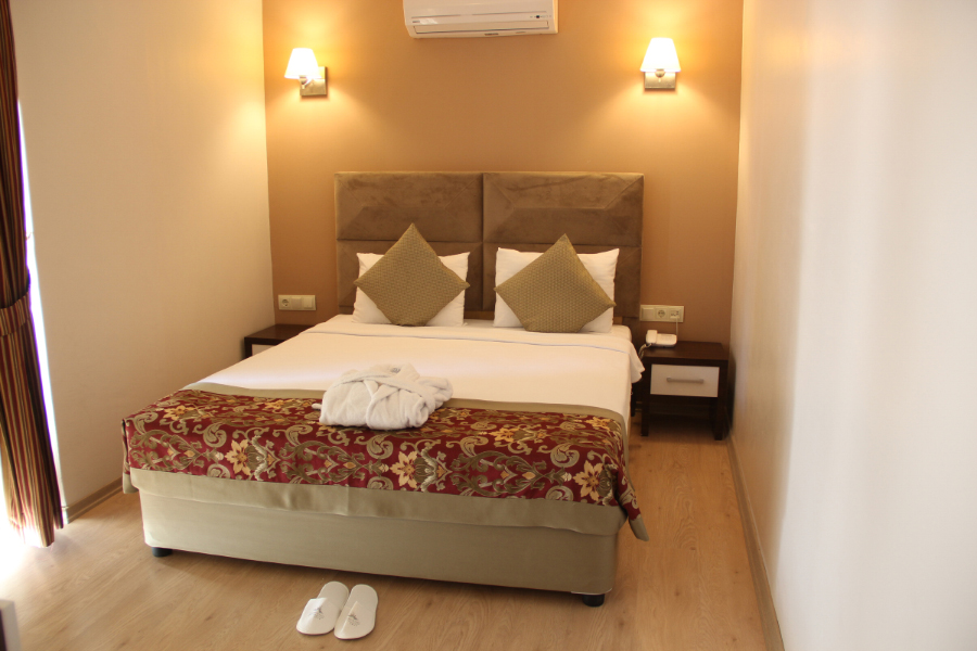Letovanje Turska autobusom, Kusadasi, Hotel My Aegean Star,hotelska soba