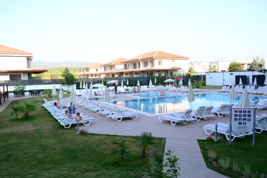 Letovanje Turska autobusom, Kusadasi, Hotel My Aegean Star,bazen