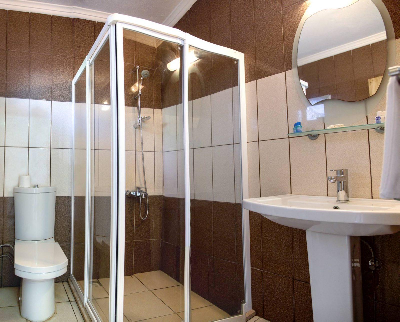 Letovanje Turska autobusom, Kusadasi, Hotel Ponz,kupatilo
