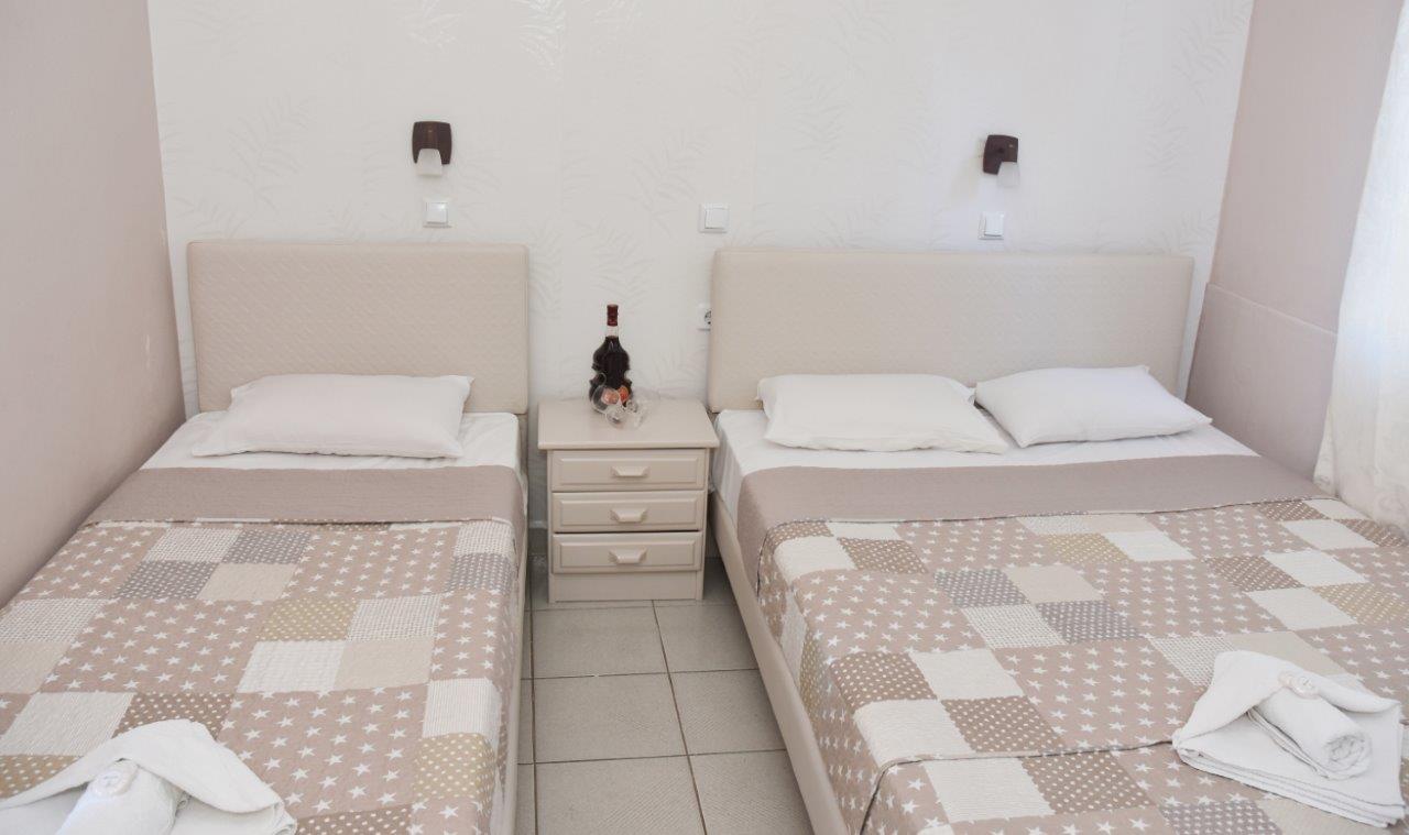 Grcka apartmani letovanje, Pefkari, Tasos, Pefkari Bay, studio S3