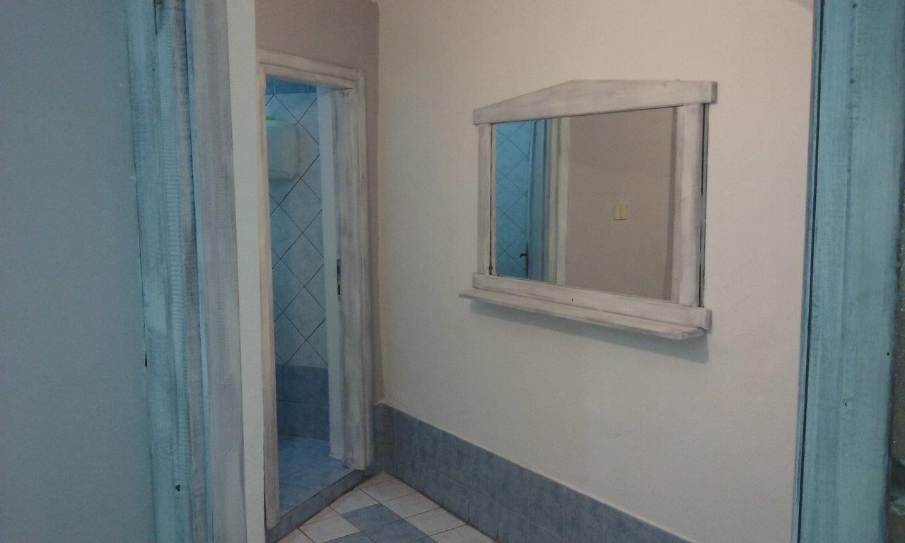Grcka apartmani letovanje, Pefkari, Tasos, Pefkari Bay, kupatilo