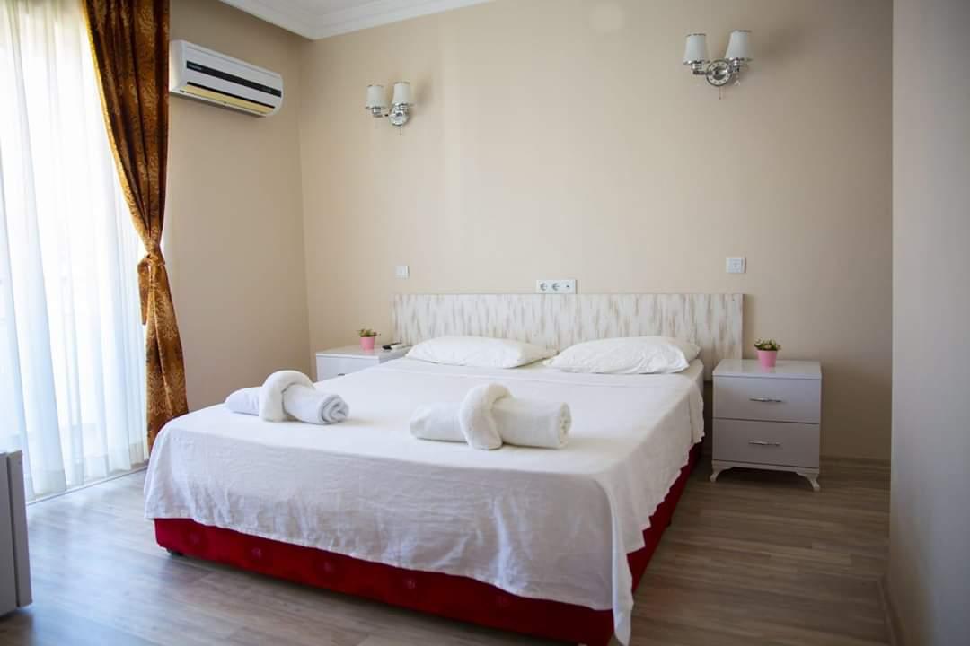 Letovanje Turska autobusom, Kusadasi, Hotel Sarikaya,hotelska soba izgled