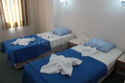 Letovanje Turska autobusom, Sarimsakli, Hotel Urgenc,dvokrevetna soba