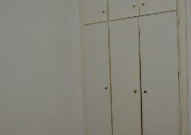 Grcka apartmani letovanje, Pefkohori, Halkidiki, Adonis, spavaća soba