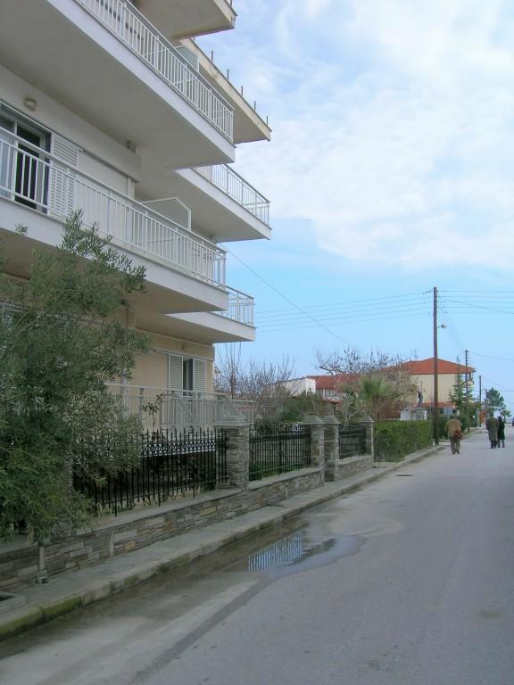 Grcka apartmani letovanje, Nea Vrasna, Aglaia, vila