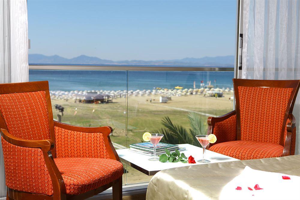 Letovanje Turska autobusom, Sarimsakli, Hotel Acem,bar