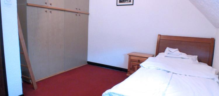 Kopaonik, zimovanje, smeštaj, Apart Hotel Kopaonik, krevet