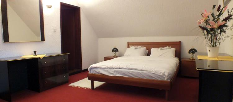 Kopaonik, zimovanje, smeštaj, Apart Hotel Kopaonik, spavaca soba