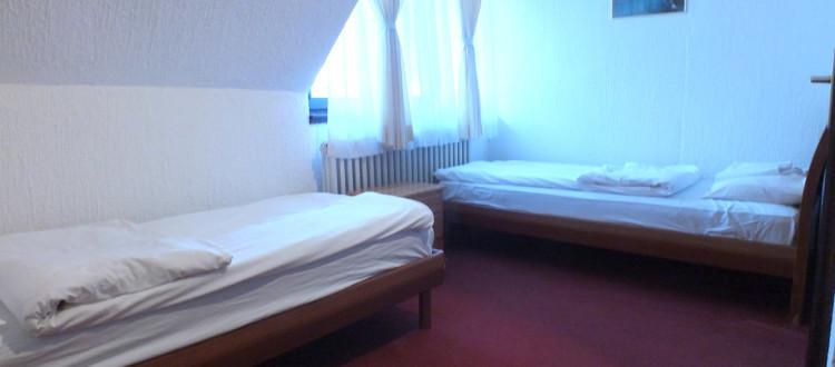 Kopaonik, zimovanje, smeštaj, Apart Hotel Kopaonik, druga spavaca soba