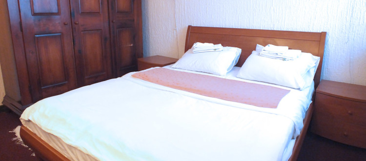 Kopaonik, zimovanje, smeštaj, Apart Hotel Kopaonik, francuski krevet