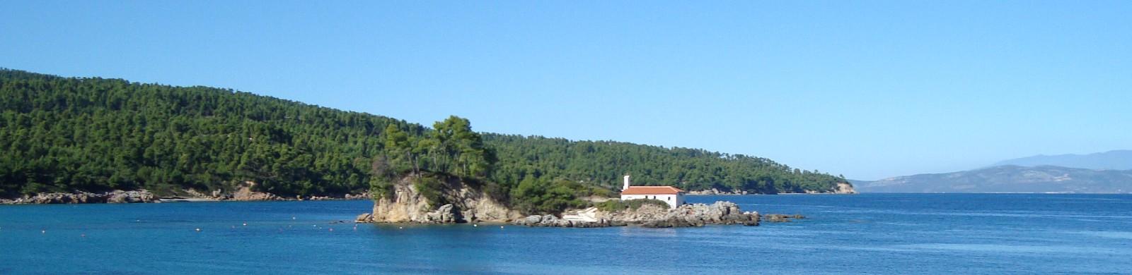Evia ostrvo, letovanje grcka apartmani