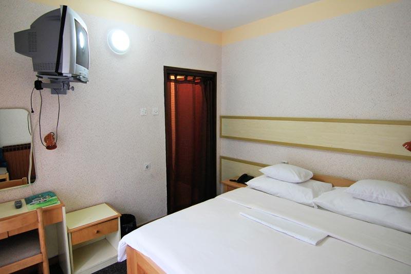 Tara, zimovanje, smeštaj, hotel Beli Bor, soba u hotelu