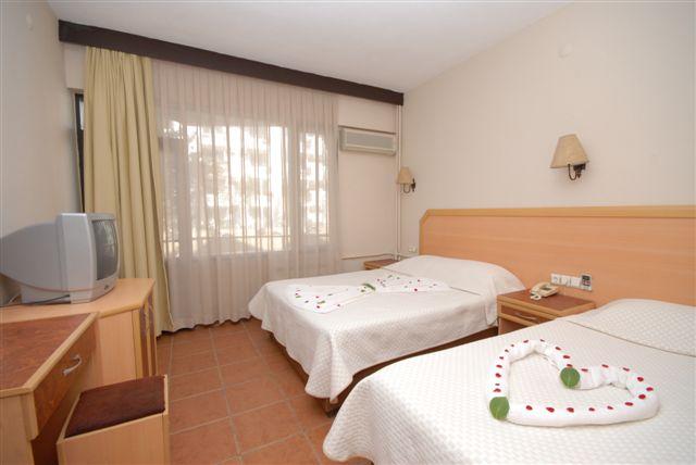 Letovanje Turska autobusom, Sarimsakli, Hotel Buyuk Berk,hotelska soba