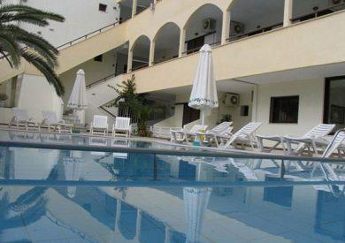 Grcka hoteli letovanje, Halkidiki, Elinotel Polis,Hanioti, eksterijer