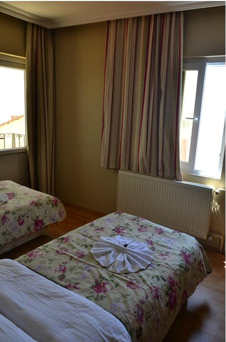 Letovanje Turska autobusom, Sarimsakli, Hotel Grand Milano,soba izgled