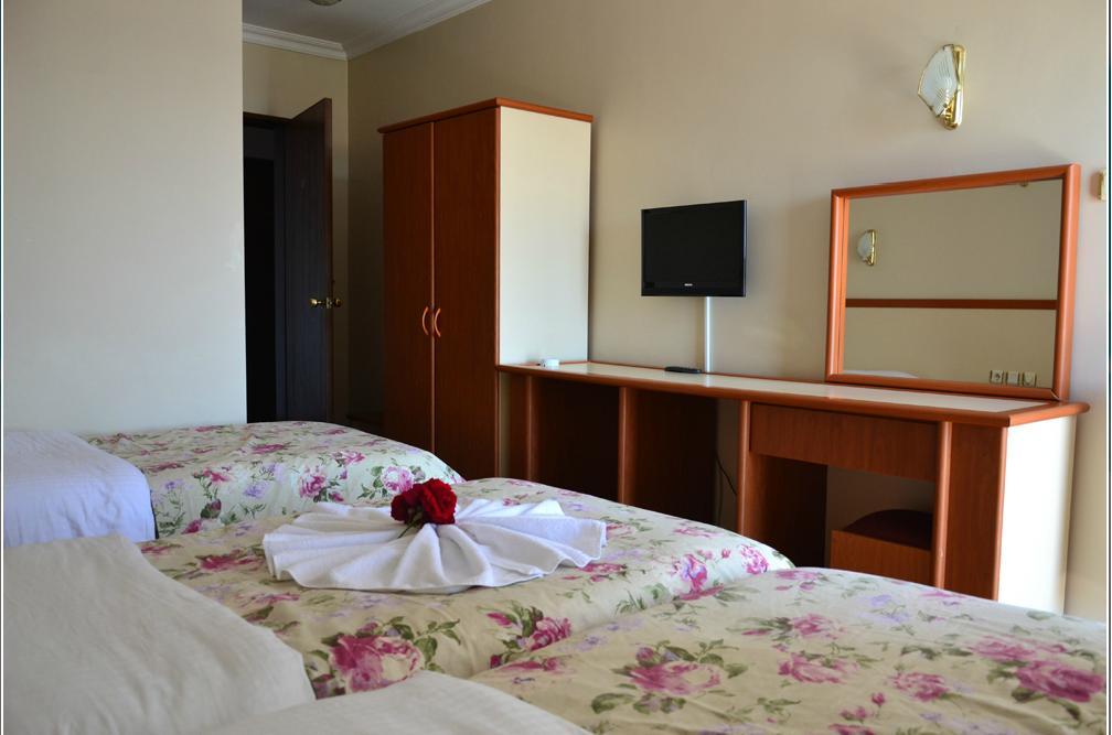 Letovanje Turska autobusom, Sarimsakli, Hotel Grand Milano,trokrevetna soba