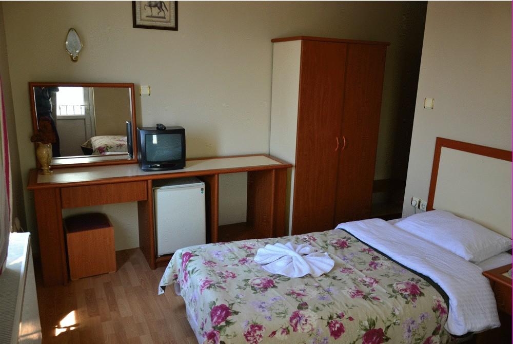 Letovanje Turska autobusom, Sarimsakli, Hotel Grand Milano,hotelska soba
