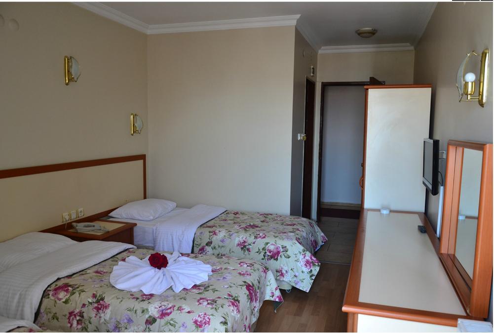 Letovanje Turska autobusom, Sarimsakli, Hotel Grand Milano,dvokrevetna hotelska soba