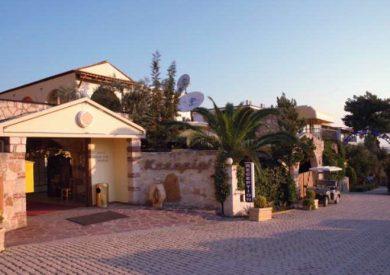 Grcka hoteli letovanje, Kriopigi,Halkidiki,Kriopigi hotel,eksterijer