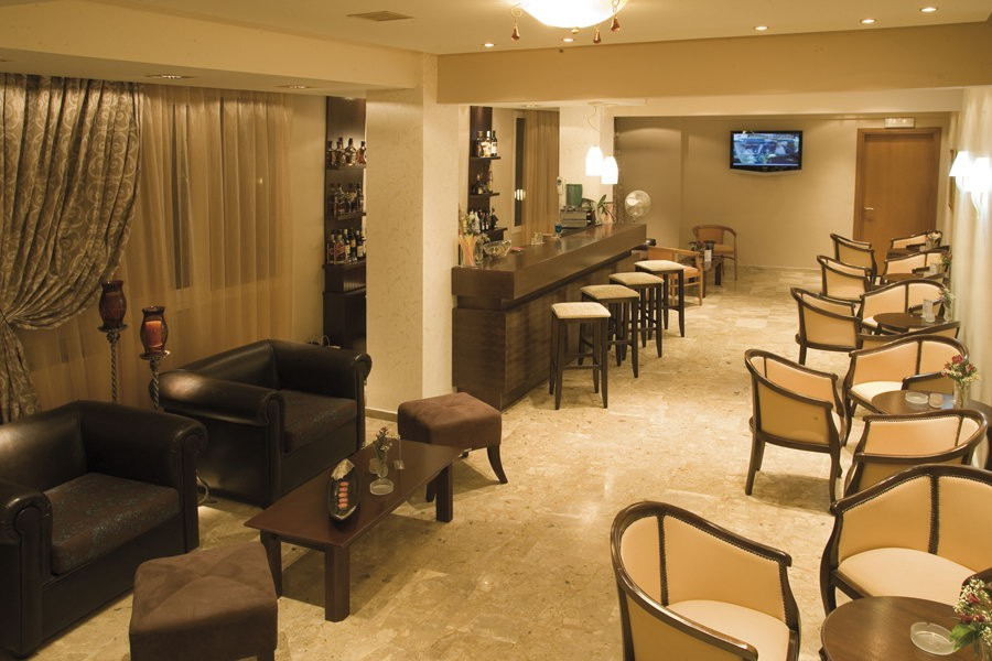 Grcka hoteli letovanje, Paralia,Regina Mare, bar