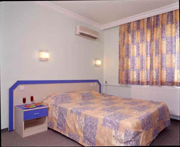 Letovanje Turska autobusom, Sarimsakli, Hotel Sezer,soba