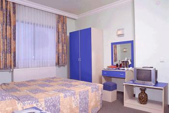 Letovanje Turska autobusom, Sarimsakli, Hotel Sezer,soba izgled