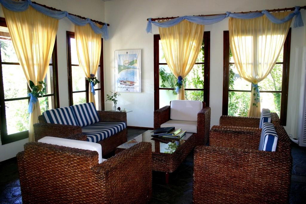 Grcka hoteli letovanje, Halkidiki, Elia Beach,Acrotel Elea Beach,lobi