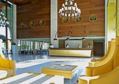Mediterranean Village Hotel& Spa