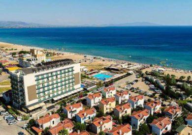 Letovanje Turska autobusom, Sarimsakli, Hotel Musho,panorama