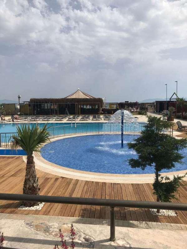 Letovanje Turska autobusom, Sarimsakli, Hotel Musho,hotelski bazeni